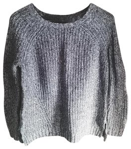 64df39be468d6 American Eagle Outfitters Oversized Soft Chunky Crew Neck Casual Sweater