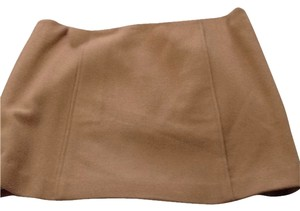Joie Skirt Tan