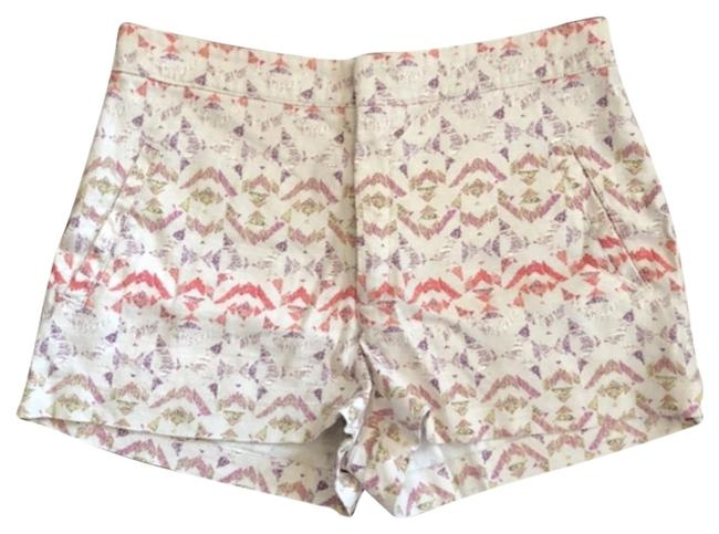 Item - Cream Shorts Size 0 (XS, 25)