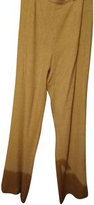 Adolfo Dominguez Wide Leg Pants beige