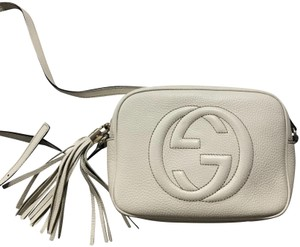 65286e47e6af Added to Shopping Bag. Gucci Cross Body Bag. Gucci Soho Disco ...