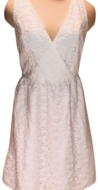 Preload https://img-static.tradesy.com/item/24727608/nicole-miller-white-by-short-workoffice-dress-size-4-s-0-1-650-650.jpg