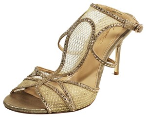 Imagine by Vince Camuto Gold Sandals
