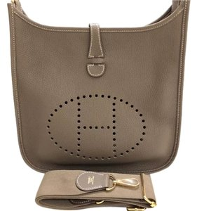 08d86bbd82a8 Hermès Crossbody Bags - Up to 70% off at Tradesy