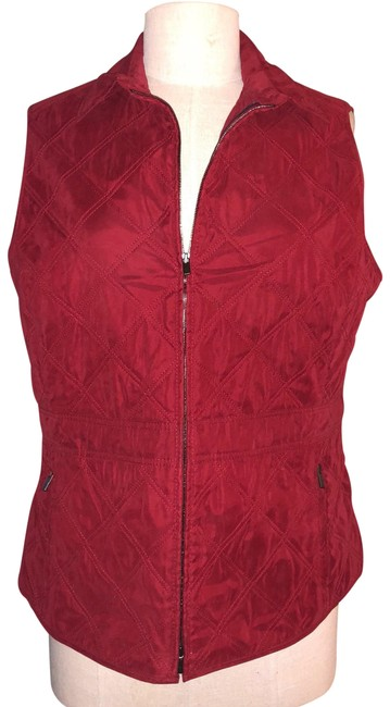 Preload https://img-static.tradesy.com/item/24727816/faconnable-quilted-vest-size-8-m-0-1-650-650.jpg