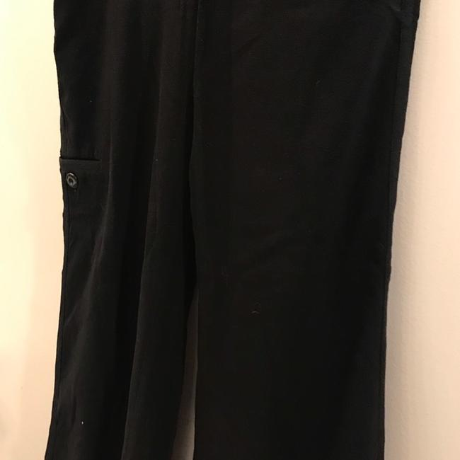Sitwell By Anthropologie Wide Leg Pants black Image 2