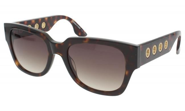 Item - Shiny Tortoise/Brown Lenses Mq0020s 003 Tortoise/Brown Sunglasses