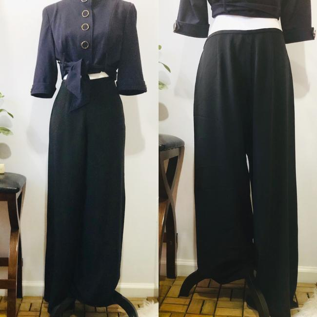 Anarkh Wide Leg Pants Image 1