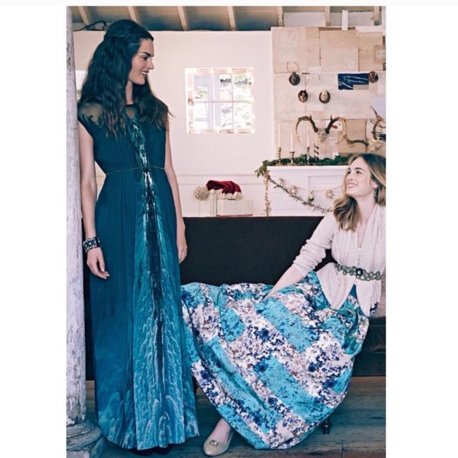 Maxi Dress by Anthropologie Image 3