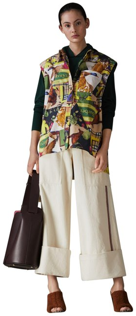 Preload https://img-static.tradesy.com/item/24728128/burberry-multicolor-sleeveless-archive-scarf-print-stretch-cotton-shirt-button-down-top-size-6-s-0-3-650-650.jpg
