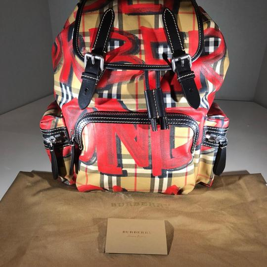 Burberry Backpack Image 11