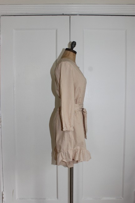 other Striped Free People Madewell Dress Image 1