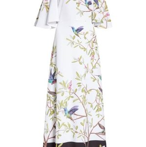 451ec4d3a86b Green Ted Baker Dresses - Up to 70% off a Tradesy