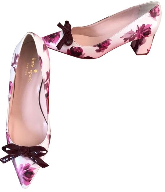 Item - Pink Pumps Size US 6.5 Regular (M, B)