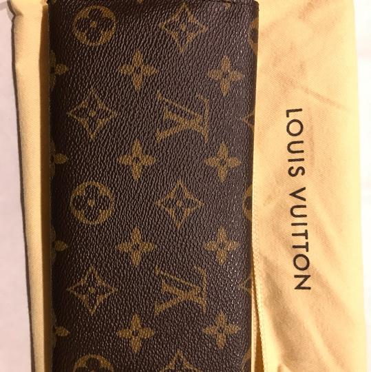 Louis Vuitton JOSEPHINE WALLET M60708 without insert Image 2