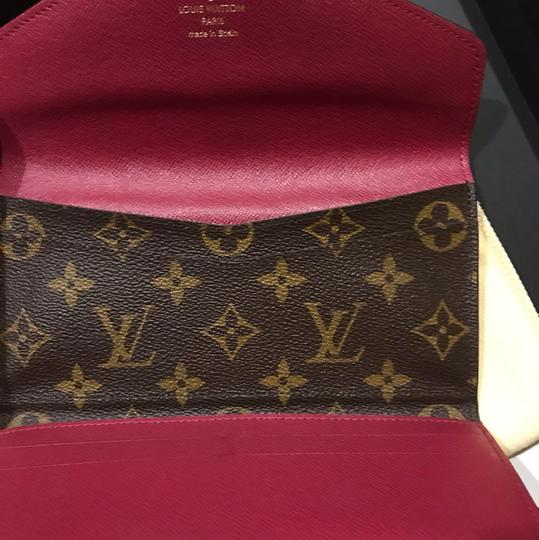 Louis Vuitton JOSEPHINE WALLET M60708 without insert Image 3