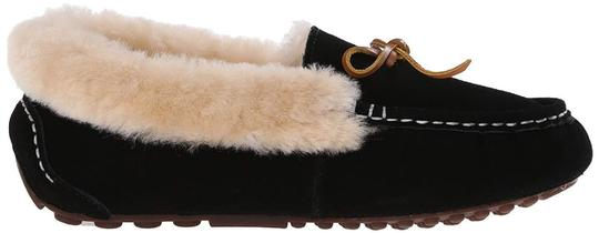 162d394d9ce Pajar Black India Real Sheepskin Suede Moccasins Slipper Nwb Flats Size US  10 Regular (M, B) 67% off retail