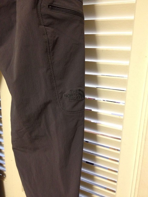 The North Face Straight Pants Gray Image 5
