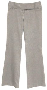 The Limited Boot Cut Pants Light Brown