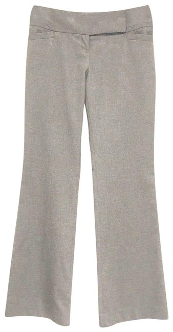 Item - Light Brown Cassidy Fit Low Rise Pants Size 0 (XS, 25)
