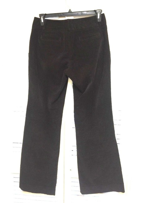 The Limited Wide Leg Pants Brown Image 1