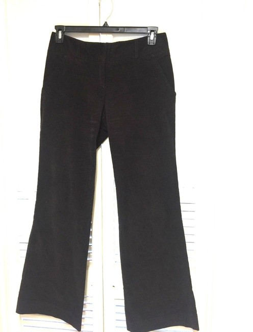 The Limited Wide Leg Pants Brown Image 2