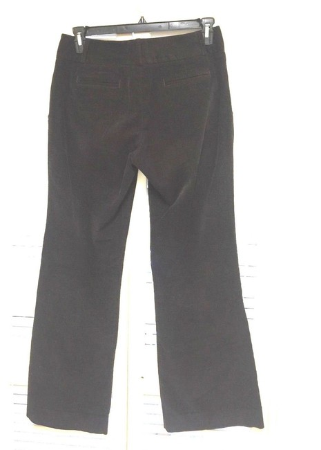 The Limited Wide Leg Pants Brown Image 3