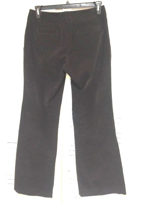 The Limited Wide Leg Pants Brown Image 4