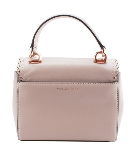 Michael Kors Crossbody Leather Unknown Shoulder Bag Image 4
