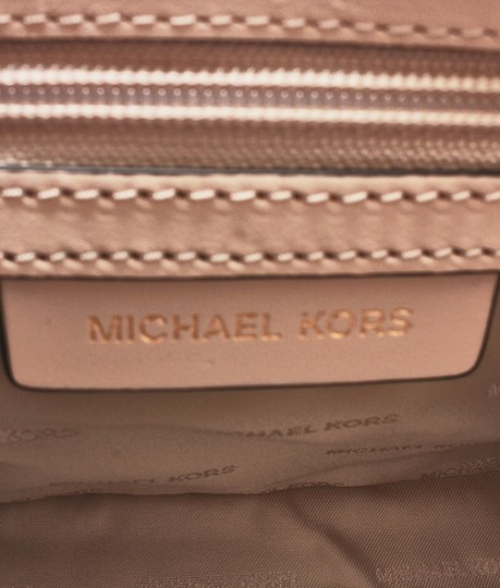Michael Kors Crossbody Leather Unknown Shoulder Bag Image 9