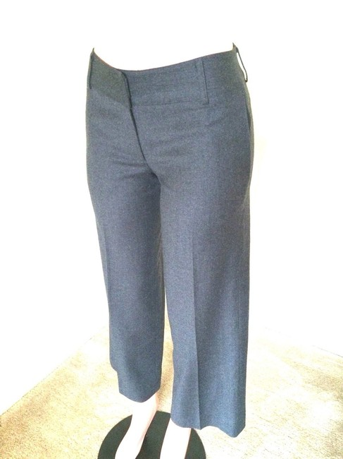 Shin Choi Wide Leg Pants Gray Image 2