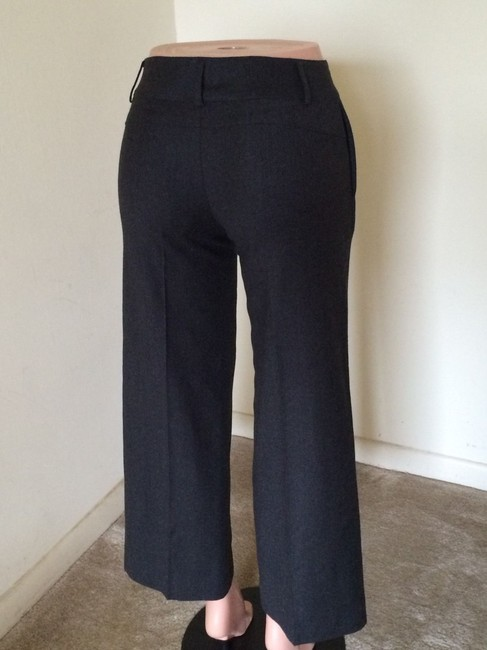 Shin Choi Wide Leg Pants Gray Image 3