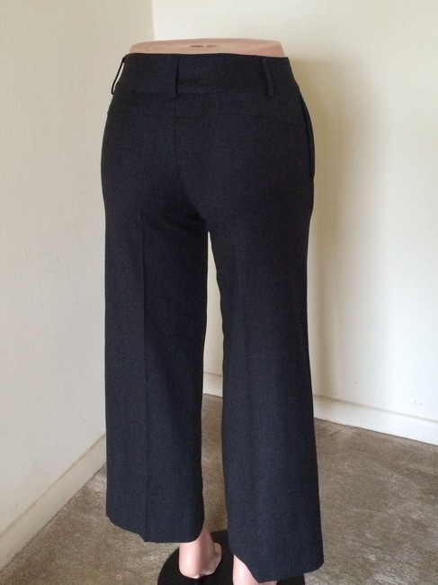 Shin Choi Wide Leg Pants Gray Image 4