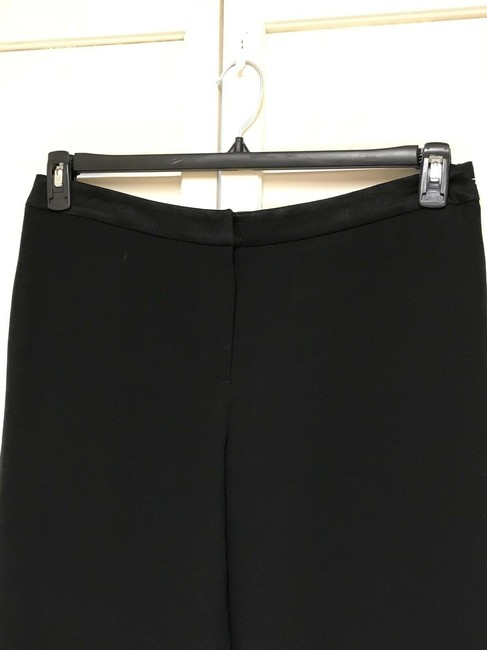 Donna Karan New York Trouser Pants Black Image 2