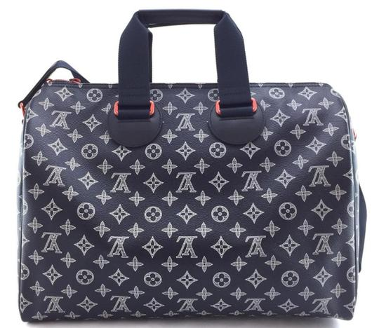 Louis Vuitton Stephen Sprouse Runway Ss19 Supreme Cross Body Bag Image 5