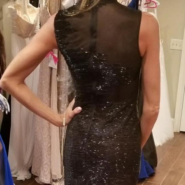 Jasz Couture Prom Pageant Evening Gown Dress Image 1
