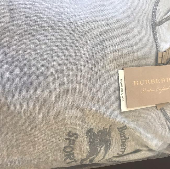 Burberry Sweater Image 5