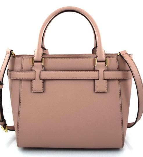 Michael Kors Satchel in pink fawn Image 3