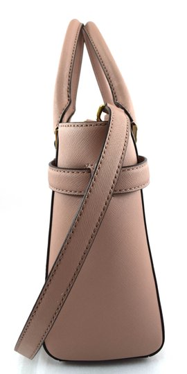 Michael Kors Satchel in pink fawn Image 4