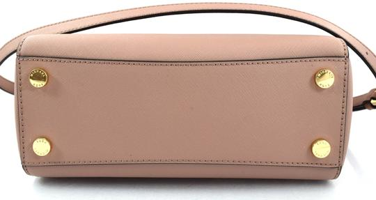Michael Kors Satchel in pink fawn Image 5