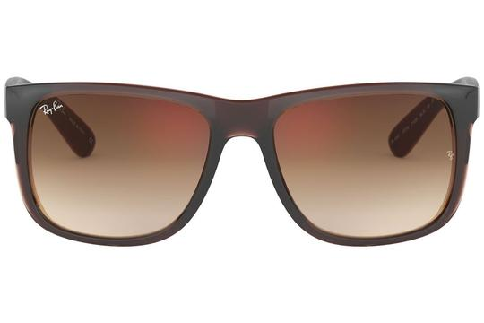 Ray-Ban RB4165 714/S0 Square Style Unisex Image 1