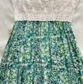 Green Maxi Dress by Free People Image 4