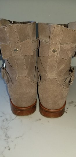 Kate Spade Beige Boots Image 2