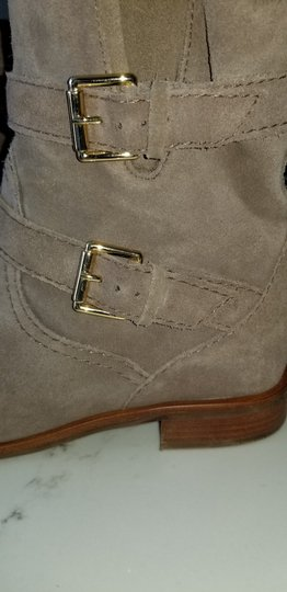 Kate Spade Beige Boots Image 4