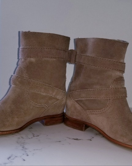 Kate Spade Beige Boots Image 6