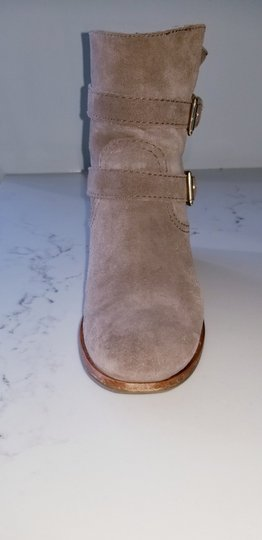 Kate Spade Beige Boots Image 9