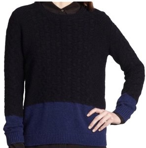 Vince Color-blocking Sweater