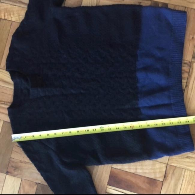 Vince Color-blocking Sweater Image 4
