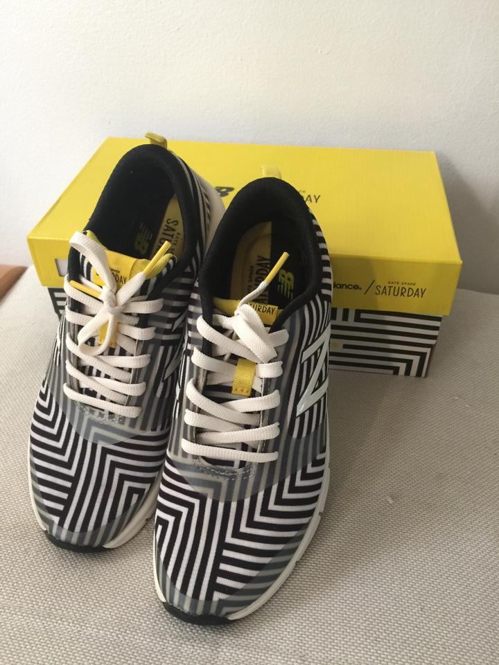 Zig Signature Saturday Spade Kate Nb Sneakers White Zag Sneaker black Black X1nXY7x