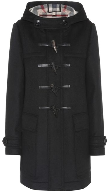Burberry New Trench Coat Image 0